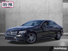 2020_Mercedes-Benz_E-Class_E 350_ Delray Beach FL