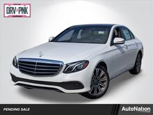 2020_Mercedes-Benz_E-Class_E 350_ Houston TX