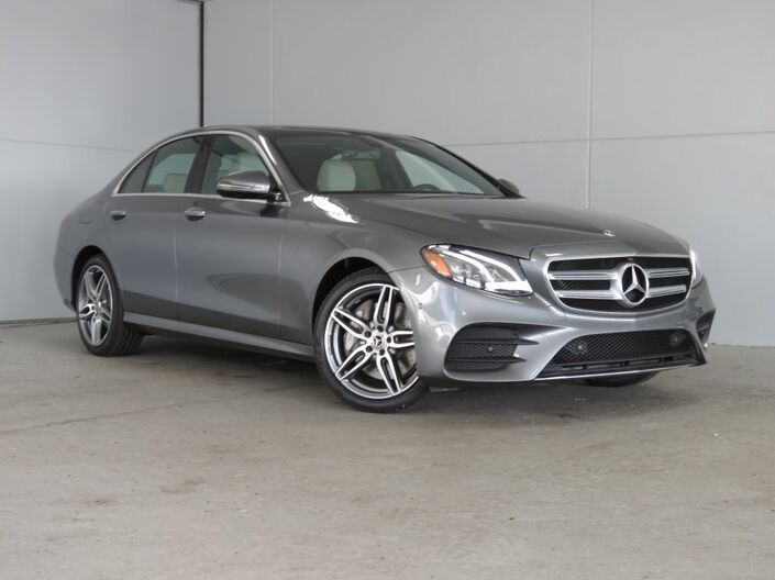 2020 Mercedes-Benz E-Class E 350 Kansas City KS