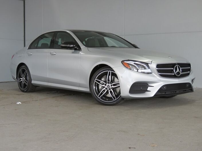 2020 Mercedes-Benz E-Class E 350 Merriam KS