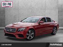 2020_Mercedes-Benz_E-Class_E 350_ Miami FL