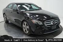 Mercedes-Benz E-Class E 350 NAV,CAM,SUNROOF,CLMT STS,BLIND SPOT,LED LIGH 2020