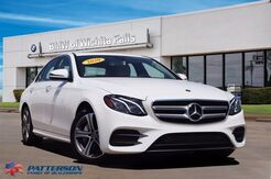 2020_Mercedes-Benz_E-Class_E 350 RWD SEDAN_ Wichita Falls TX