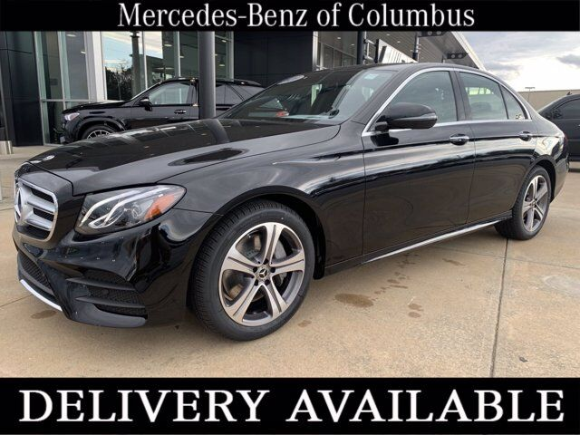 2020 Mercedes-Benz E-Class E 350 Sedan Columbus GA