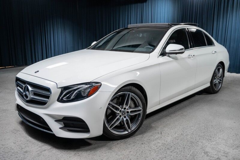 2020 Mercedes-Benz E-Class E 350 Sedan Scottsdale AZ