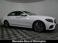 Mercedes-Benz E-Class E 450 4MATIC® Sedan 2020
