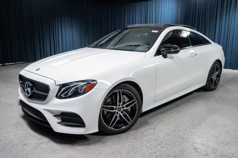 2020 Mercedes-Benz E-Class E 450 Coupe Scottsdale AZ