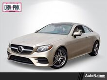 2020_Mercedes-Benz_E-Class_E 450_ Houston TX