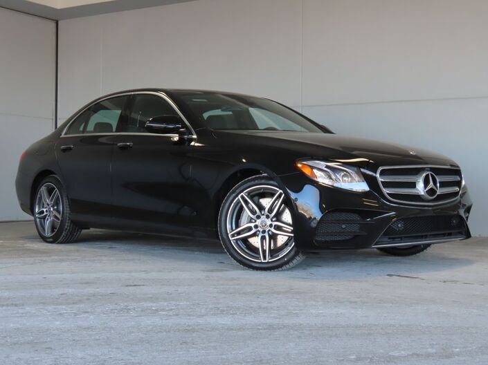 2020 Mercedes-Benz E-Class E 450 Merriam KS