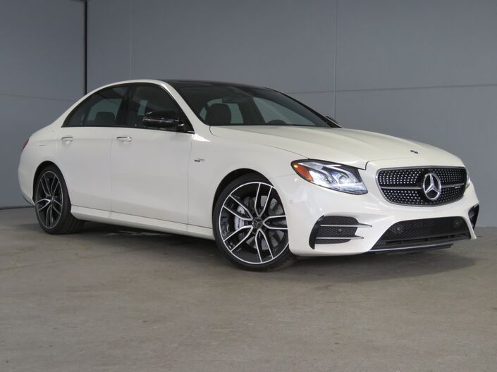 2020 Mercedes-Benz E-Class E 53 AMG® Merriam KS