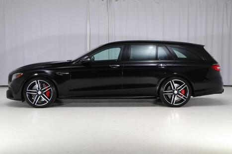 2020 Mercedes-Benz E-Class Wagon 4MATIC+ AWD AMG E 63 S West Chester PA
