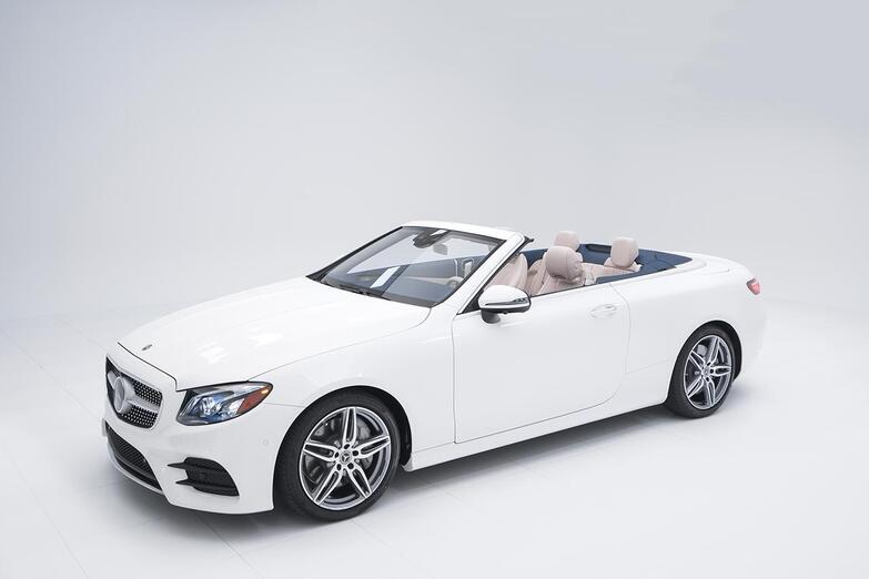 2020 Mercedes-Benz E450 Convertible Pompano Beach FL