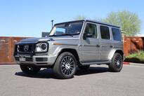 Mercedes-Benz G 550 SUV 2020