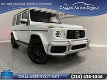 2020_Mercedes-Benz_G-Class_AMG G 63_ Carrollton  TX