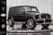 2020 Mercedes-Benz G-Class AMG G 63 North Miami Beach FL