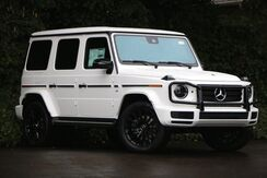 2020_Mercedes-Benz_G-Class_G 550_ Salem OR