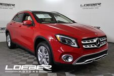 2020 Mercedes-Benz GLA 250 4MATIC® SUV