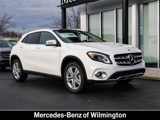 2020 Mercedes-Benz GLA 250 4MATIC® SUV Wilmington DE