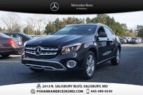 Mercedes-Benz GLA 250 4MATIC 2020