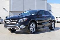 Mercedes-Benz GLA 250 4MATIC® SUV 2020