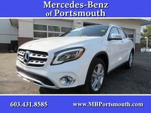2020_Mercedes-Benz_GLA_250 4MATIC® SUV_ Greenland NH