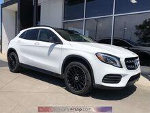 2020_Mercedes-Benz_GLA_250 4MATIC® SUV_ Marion IL