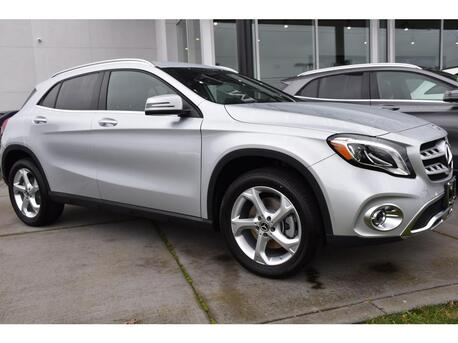 2020_Mercedes-Benz_GLA_250 4MATIC® SUV_ Medford OR