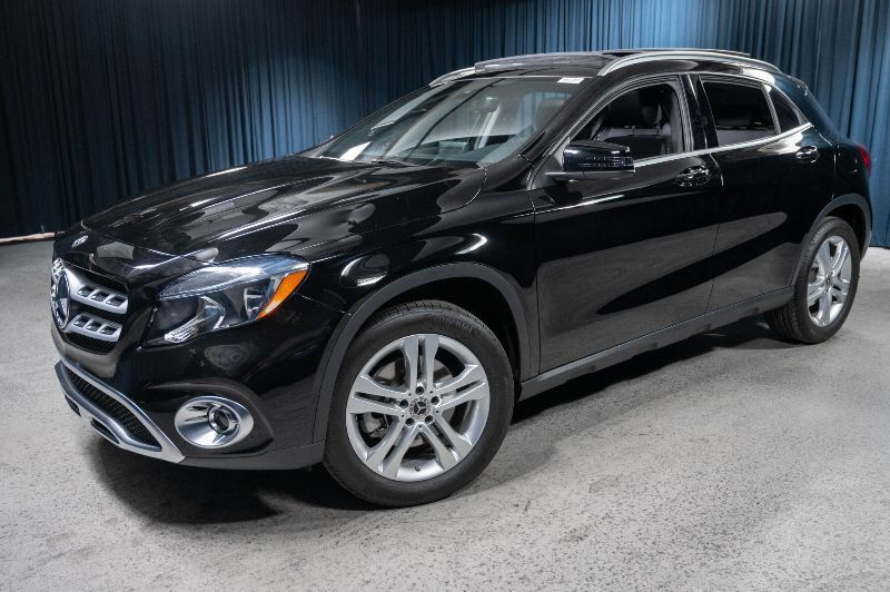 2020 Mercedes-Benz GLA 250 4MATIC® SUV Scottsdale AZ