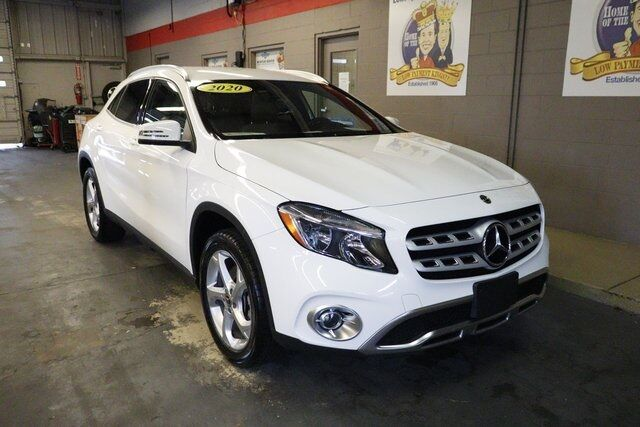 2020 Mercedes-Benz GLA 250 Lake Wales FL