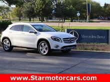 2020_Mercedes-Benz_GLA_250 SUV_ Houston TX