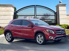 2020_Mercedes-Benz_GLA_250 SUV_ Houston TX