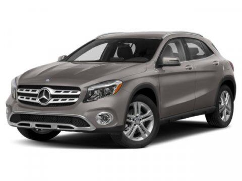 2020 Mercedes-Benz GLA GLA 250 4MATIC® SUV Morristown NJ