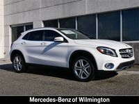 Mercedes-Benz GLA GLA 250 4MATIC® SUV 2020