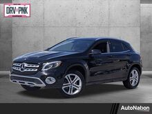 2020_Mercedes-Benz_GLA_GLA 250_ Delray Beach FL