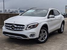 2020_Mercedes-Benz_GLA_GLA 250_ Houston TX