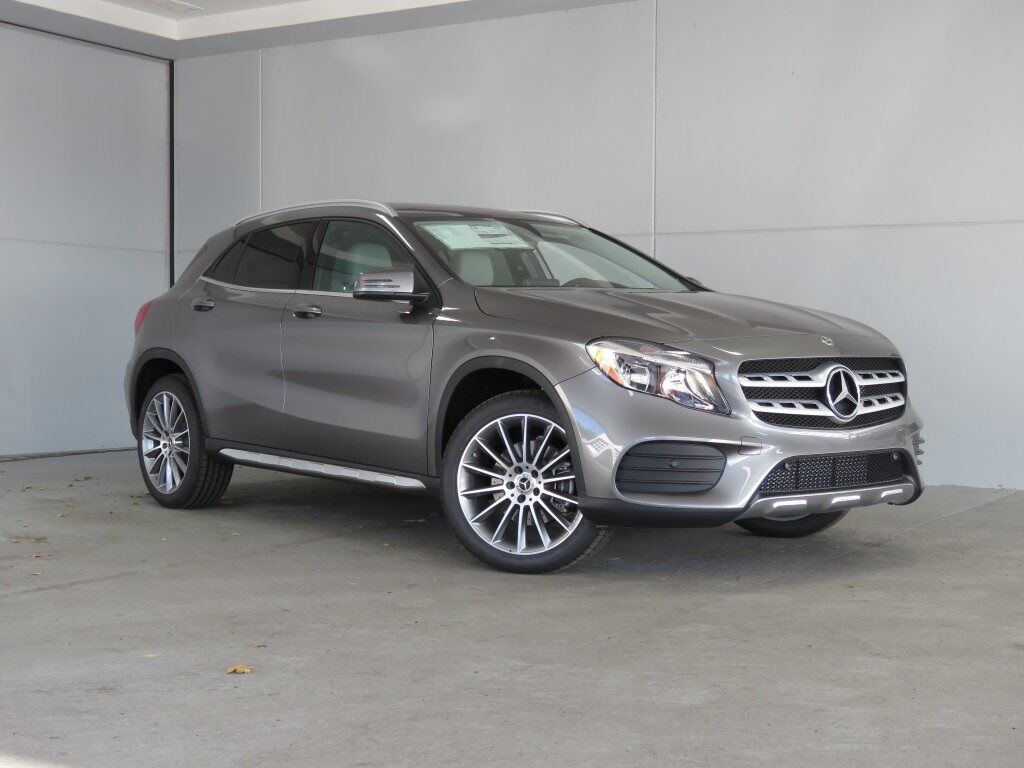 2020 Mercedes-Benz GLA GLA 250 Merriam KS