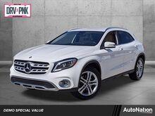 2020_Mercedes-Benz_GLA_GLA 250_ Pompano Beach FL