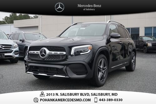 2020_Mercedes-Benz_GLB_250 4MATIC_ Salisbury MD