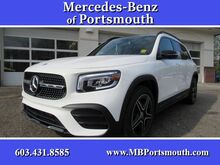 2020_Mercedes-Benz_GLB 250 4MATIC® SUV__ Greenland NH