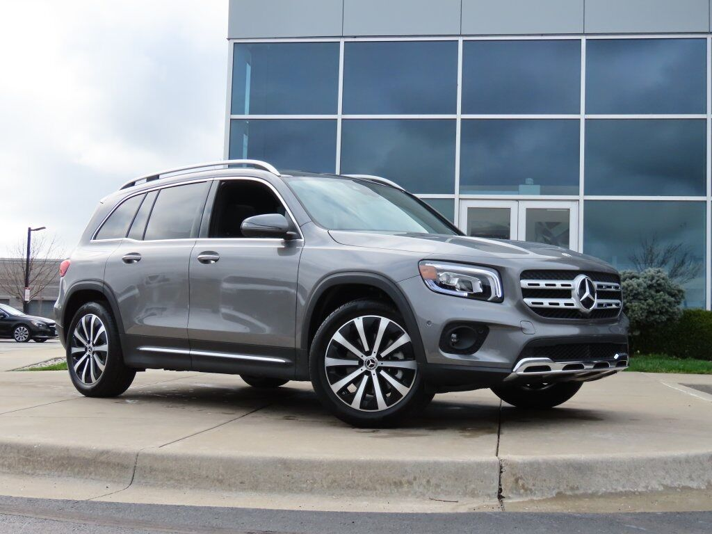 2020 Mercedes-Benz GLB 250 4MATIC® SUV Kansas City MO