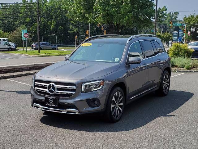 2020 Mercedes-Benz GLB 250 4MATIC® SUV  Morristown NJ