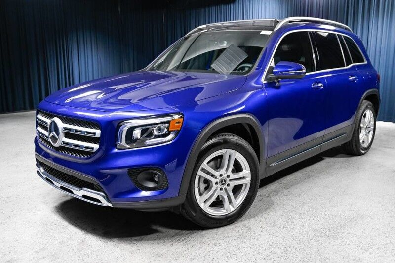 2020 Mercedes-Benz GLB 250 4MATIC® SUV Scottsdale AZ