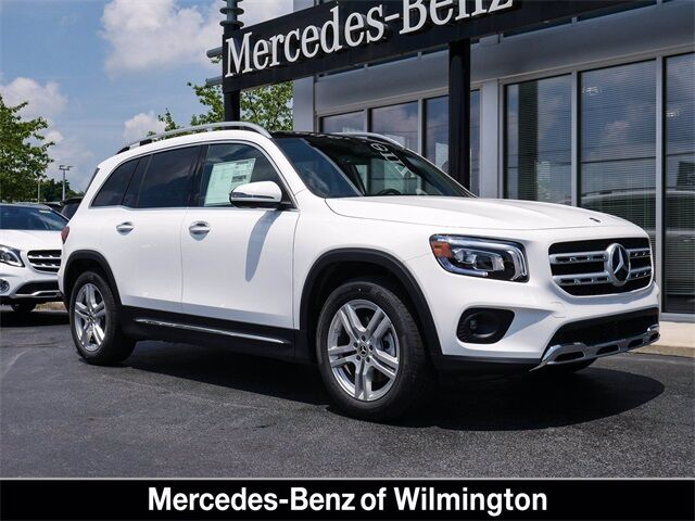 2020 Mercedes-Benz GLB 250 4MATIC® SUV  Wilmington DE