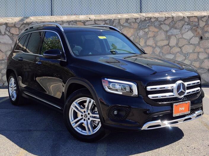 2020 Mercedes-Benz GLB 250 4MATIC® SUV El Paso TX