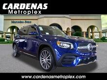 2020_Mercedes-Benz_GLB 250 SUV__ Harlingen TX