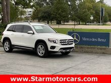 2020_Mercedes-Benz_GLB 250 SUV__ Houston TX