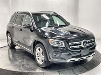 Mercedes-Benz GLB GLB 250 CAM,SUNROOF,KEY-GO,18IN WHLS 2020
