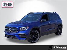 2020_Mercedes-Benz_GLB_GLB 250_ Houston TX