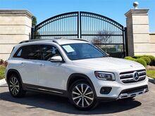 2020_Mercedes-Benz_GLB_GLB 250_ Houston TX