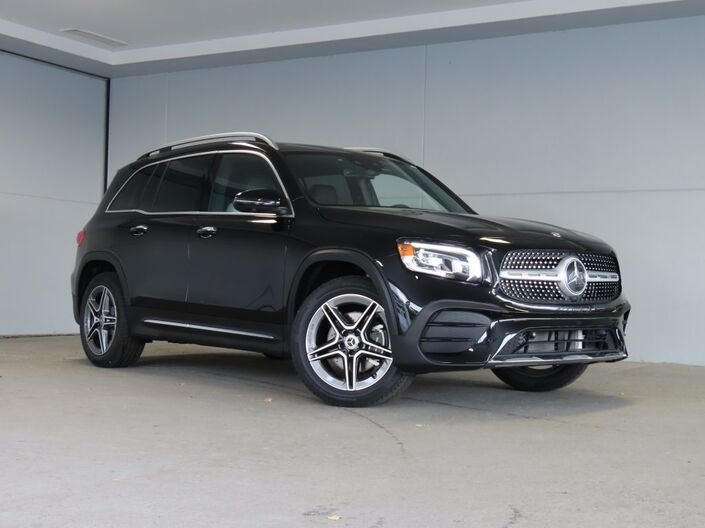 2020 Mercedes-Benz GLB GLB 250 Merriam KS